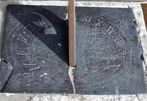 The Counterclockwise Sundial